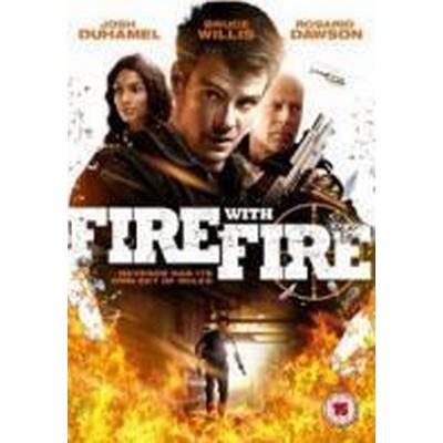 Fire With Fire (Dvd + Uv Copy (DVD)