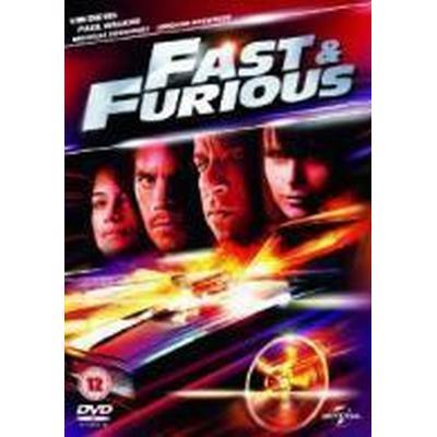Fast & Furious - 2009 (Dvd + Uv Copy (DVD)