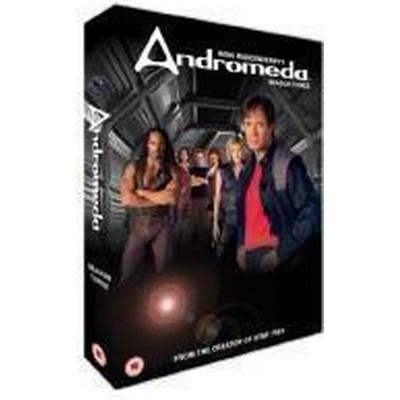 Andromeda - Series 3 (DVD)