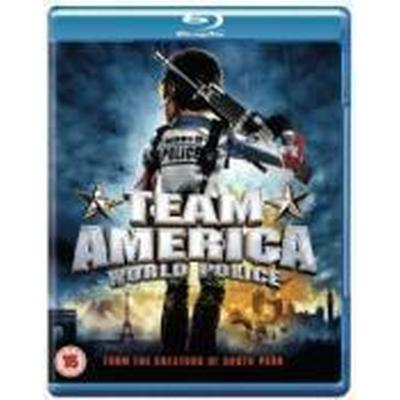 Team America (Blu-ray (DVD)