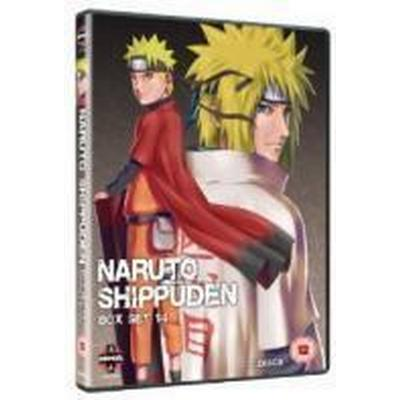 Naruto Shippuden - Box Set 14 (DVD)