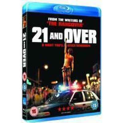 21 And Over (Blu-Ray)