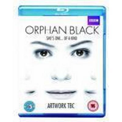 Orphan Black (Blu-Ray)