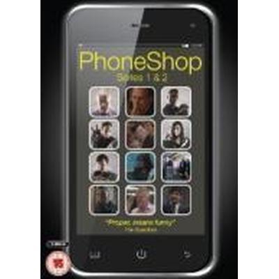 Phoneshop Series 1 - 2 (DVD)