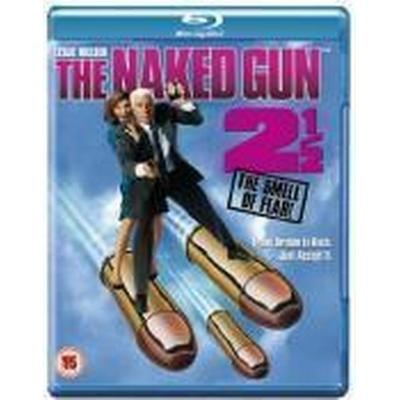 Naked Gun 2 1/2 The Smell Of Fear (Blu-Ray)