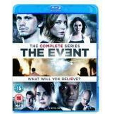 Event Series 1 (Blu-Ray)