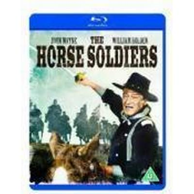 Horse Soldiers (Blu-Ray)