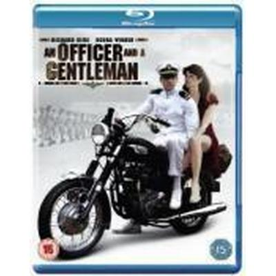 An Officer & A Gentleman (Blu-Ray)