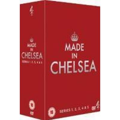 Made In Chelsea - Series 1-5 (DVD)