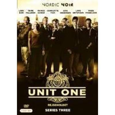 Unit One Season 3 (DVD)