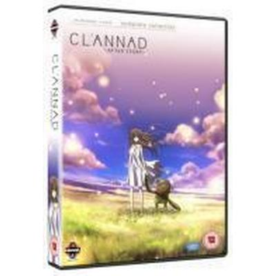 Clannad - After Story - Complete Series (DVD)