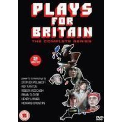 Plays For Britain - The Complete Series (DVD)