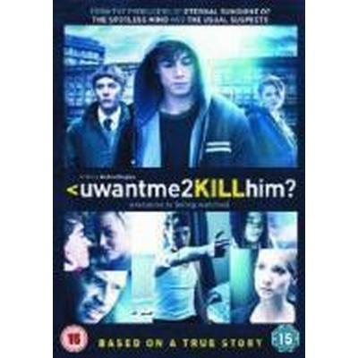 Uwantme2killhim (DVD)