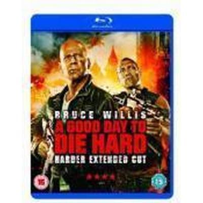 Good Day To Die Hard (Blu-Ray)