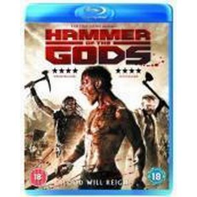 Hammer Of The Gods (Blu-Ray)