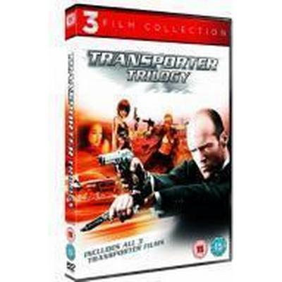 Transporter Trilogy (DVD)
