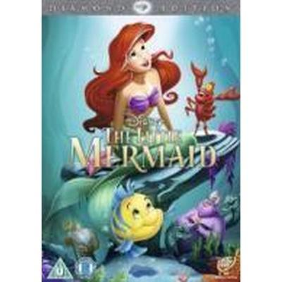 Little Mermaid (DVD)