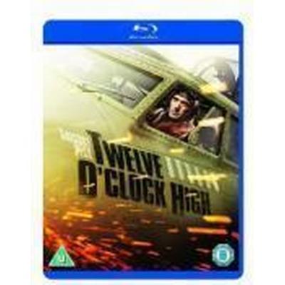 Twelve O'clock High (Blu-Ray)