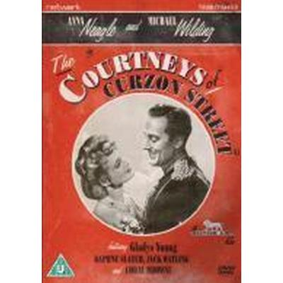 Courtneys Of Curzon Street (1947 (DVD)