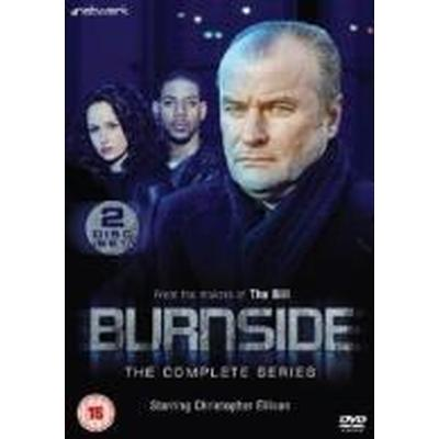 Burnside - The Complete Series (DVD)