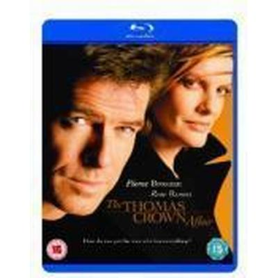 Thomas Crown Affair (1999 (Blu-Ray)