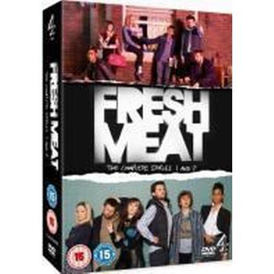 Fresh Meat - Series 1-2 (DVD)