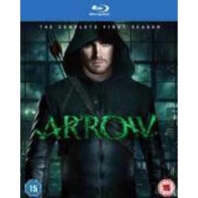 Arrow (Blu-Ray)