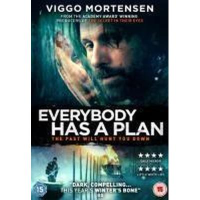 Everybody Has A Plan (DVD)
