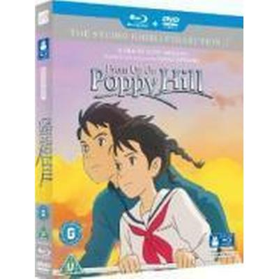 From Up On Poppy Hill (Bluraydvd (DVD)