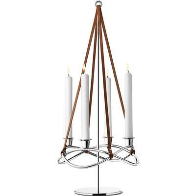 Georg Jensen Season Extension For Candleholder 60.8cm Kandelaber