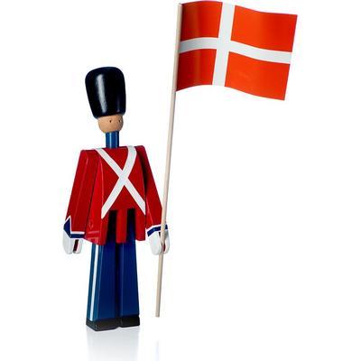 Kay Bojesen Fanebærer 22.5cm Figur
