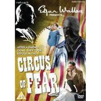 Edgar Wallace Presents Circus Of Fear (DVD)