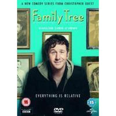 Family Tree Series 1 (DVD)