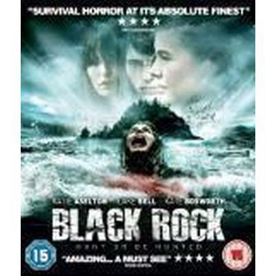 Black Rock (Blu-Ray)