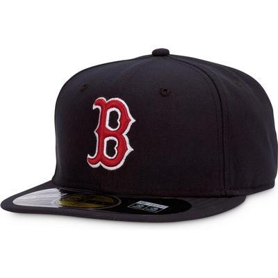 New Era Boston Red Sox 59Fifty Cap