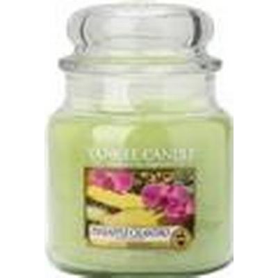 Yankee Candle Pineapple Cilantro 411g Doftljus