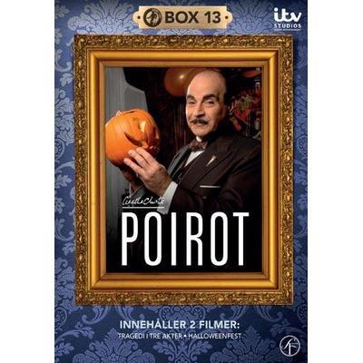 Poirot: Box 1 (DVD 2010)