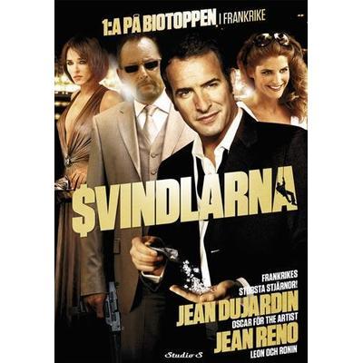 Svindlarna (DVD 2012)