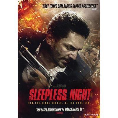 Sleepless night (DVD 2012)