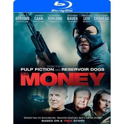 The money (Blu-Ray 2011)