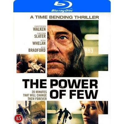 The power of few (Blu-Ray 2013)