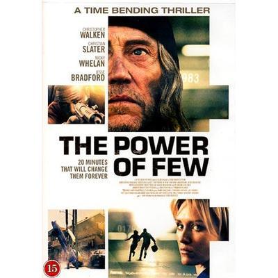 The power of few (DVD 2013)