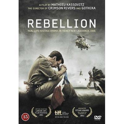 Rebellion (DVD 2013)