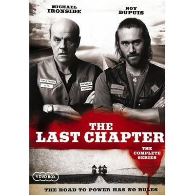 The last chapter: Limited collection (DVD 2012)