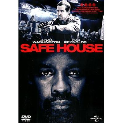 Safe house (DVD 2012)