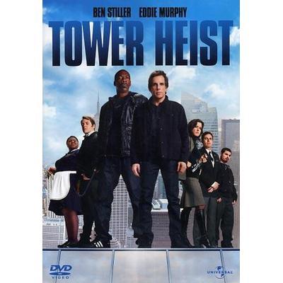 Tower heist (DVD 2011)