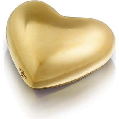 Skultuna Heart 5cm Skulptur