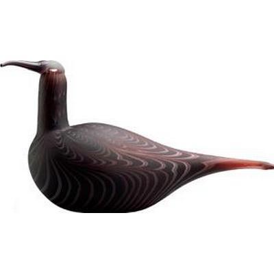 Iittala Curlew Bird Prydnadsfigur