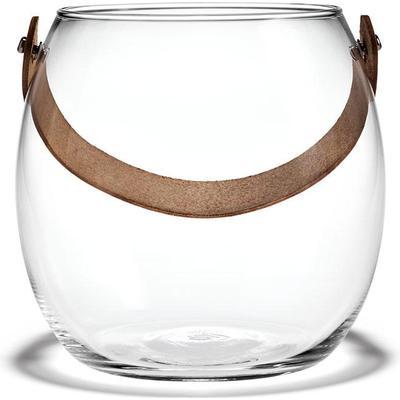 Holmegaard Design with Light Jar 16cm Småförvaring