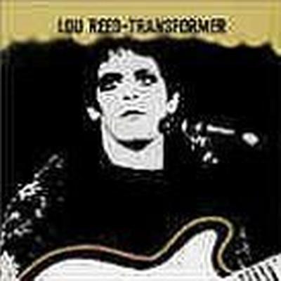 Reed Lou - Transformer